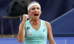 US Open: Alte doua favorite, eliminate surprinzator