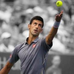 US Open: Djokovici, calificat in semifinale dupa inca un abandon - cu cine va lupta pentru finala