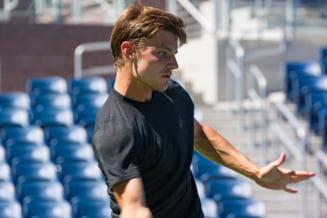 US Open: Jucator de top, eliminat de un tenismen de 19 ani de pe locul 122