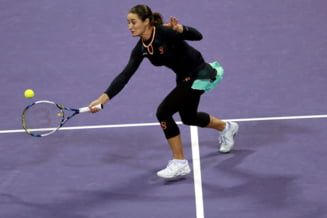 US Open: Niculescu, in turul doi si la dublu - ce au facut Horia Tecau si Andreea Mitu