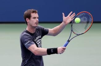 US Open: Numarul 2 mondial, eliminat in sferturi