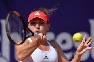 US Open: Simona Halep, cotata cu sanse foarte mari la castigarea turneului - cu cine ar juca finala