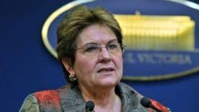 USL s-a rupt: Campeanu si-a dat demisia separat, mai devreme decat ceilalti liberali