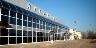 Ucraina, in prag de razboi - Avion militar doborat de separatisti la Luhansk: 49 de morti (Video)