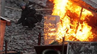 Ucraina, in prag de razboi: Armata bombardeaza spitalele din est - morti in randul civililor (Video) Update