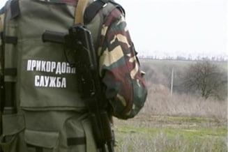 Ucraina, in prag de razboi: Atac la frontiera dinspre Rusia