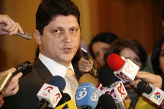 Ucraina, in prag de razboi: Corlatean acuza ca Basescu nu l-a chemat la sedinta de lucru