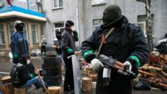 Ucraina, in prag de razboi: Dezvaluiri oficiale despre separatisti si scopul lor macabru