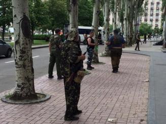 Ucraina, in prag de razboi: Kievul da in judecata Moscova pentru pierderi de sute de miliarde de dolari