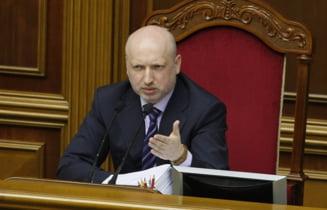 Ucraina, in prag de razboi: Presedintele interimar pregateste introducerea legii martiale