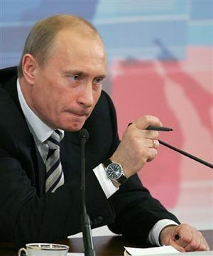 Ucraina, in prag de razboi: Putin ameninta din nou si vine cu plan