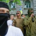 Ucraina, inca in armistitiu: Mii de oameni protesteaza la Kiev - cea mai mare demonstratie din februarie