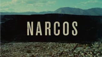 Un serial de vazut fara pauza: Narcos (Trailer)