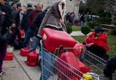Uraganul Sandy: Ancheta la New York legata de cresterea exagerata a preturilor