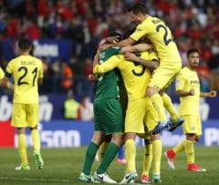 Villareal - Gijon: Echipele probabile si recomandari la pariuri