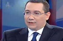 Violul de la Vaslui - Ponta despre Cazanciuc: Puteri nu are, daca intreaba un procuror il aresteaza si pe el