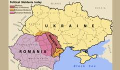 Vocea Rusiei: Ce interese teritoriale are Romania in Ucraina