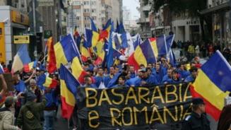 Vocea strazii: Sunteti de acord cu unirea dintre Romania si Republica Moldova?