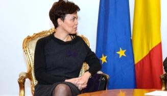 Voiculescu, condamnat Reactie de la Comisia Europeana (Video)