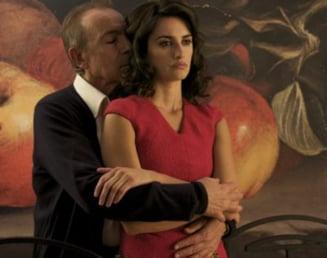 Vrei sa vezi un film bun? Broken Embraces - Cinematografia ca arta (Video)