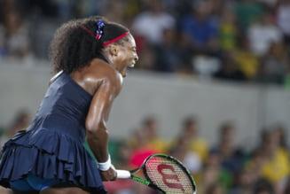 WTA Cincinnati: Cum ar putea pierde Serena Williams locul 1 mondial