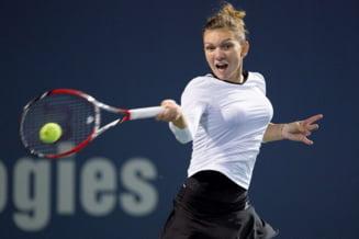 WTA Madrid: Tot ce trebuie stiut despre finala Simona Halep - Dominika Cibulkova