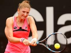 WTA Seul: Avancronica marii finale Irina Begu - Aliaksandra Sasnovich