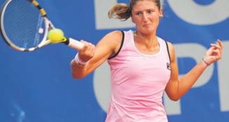 WTA Seul: Irina Begu se califica in marea finala dupa un joc impecabil