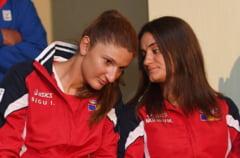 WTA Stuttgart: Inca o adversara din Romania pentru Caroline Garcia - cu cine va juca Halep