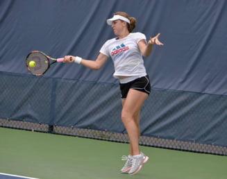 WTA Wuhan: Cinci jucatoare au abandonat in primul tur