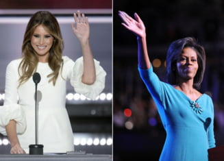 Washington Post: Melania Trump si cultura trisatului in scoala est-europeana
