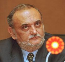 """WikiLeaks, despre cazul Patriciu: Basescu """"sa-l tina in frau"""" pe procurorul general Botos"""