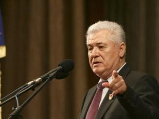 WikiLeaks Vladimir Voronin, comunist provincial, inspaimantat de Romania
