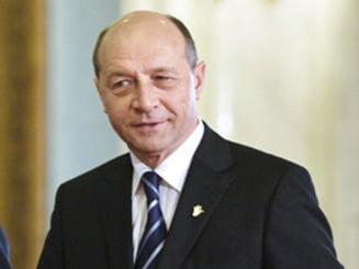Wikileaks: Un jurnalist roman la Ambasada SUA: Basescu bea din ce in ce mai mult