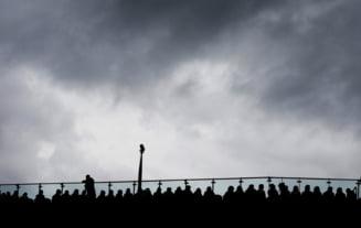 Wimbledon: Decizie istorica a organizatorilor, din cauza ploii