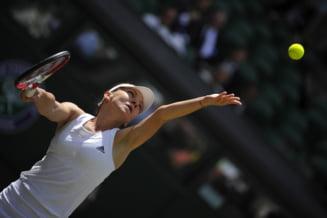 Wimbledon: Halep si-a aflat adversara din primul tur - cu cine vor juca celelalte 4 romance