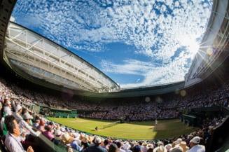 Wimbledon: Un jucator de pe locul 775 si un moldovean, in premiera pe tabloul principal masculin