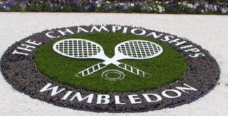 Wimbledon 2014: Ce au facut romanii in prima zi