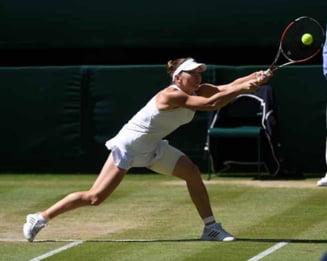 Wimbledon 2015: Simona Halep a aflat cu cine va juca - a scapat de Serena Williams