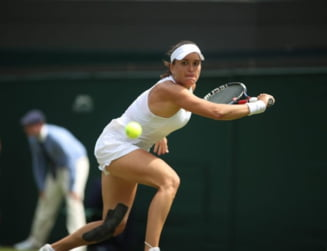 Wimbledon 2018: Alexandra Dulgheru, eliminata de Venus Williams