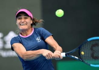Wimbledon 2018: Monica Niculescu, invinsa cu usurinta de Naomi Osaka