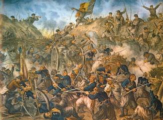 Ziua Independentei: 133 de ani de la 9 mai 1877 (Video)