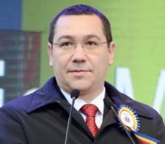 Ziua Unirii: Victor Ponta, huiduit la Iasi. Replica premierului
