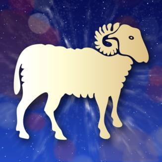 Zodiac Berbec