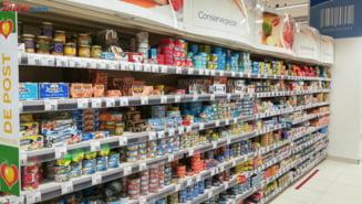 Tu stii ce mananci? 2 din 5 conserve de ton sunt incomplet etichetate. Ce vor sa ascunda unii producatori