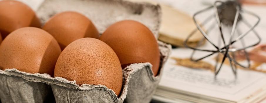 Tu stii ce mananci? Ce crezi ca e important sa stii despre ouale pe care le cumperi? Esti sigur?