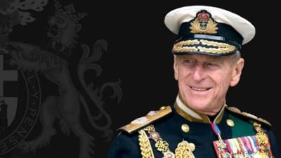VIDEO LIVE Funeraliile Printului Philip, duce de Edinburgh