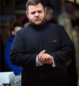 ANALIZA Preotul care si-a agresat sotia, protejat de vid legislativ si indolenta autoritatilor. Romania, tara in care victimele violentei domestice se roaga sa scape cu viata