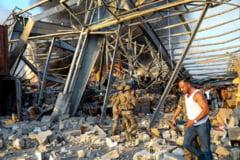 ANALIZA AFP Ce se stie pana in acest moment despre exploziile din Beirut