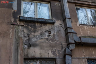 Ancheta Ziare.com: De ce se tem bucurestenii sa accepte consolidarea caselor cu bulina? De OPT ani mutati in locuinte de necesitate (III)